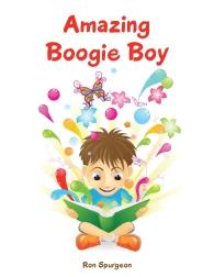 Amazing Boogie Boy - e-pub