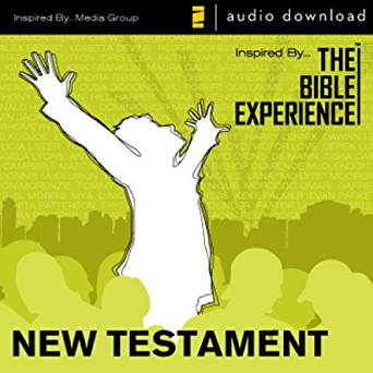 TNIV The Bible Experience New Testament Dramatized